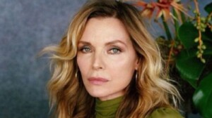 A surprise! The unusual reason that led Michelle Pfeiffer away from a famous movie - The Intranews