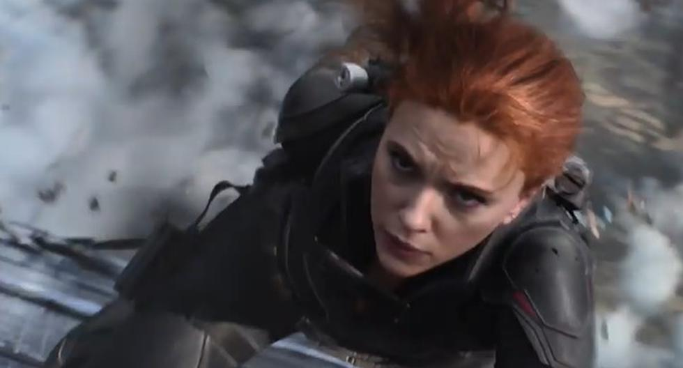 Black Widow ONLINE via Disney Plus with Spanish subtitles: how and at what time to see the new Marvel movie