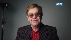 Elton John announces his retirement date