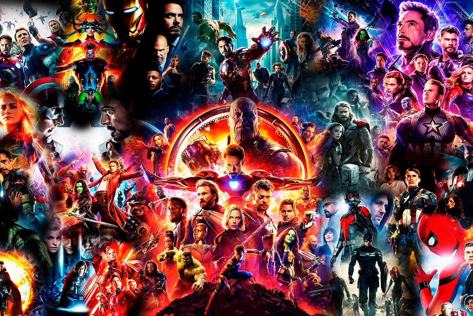 Why You Shouldn't Watch the Marvel Cinematic Universe Movies in Chronological Order
