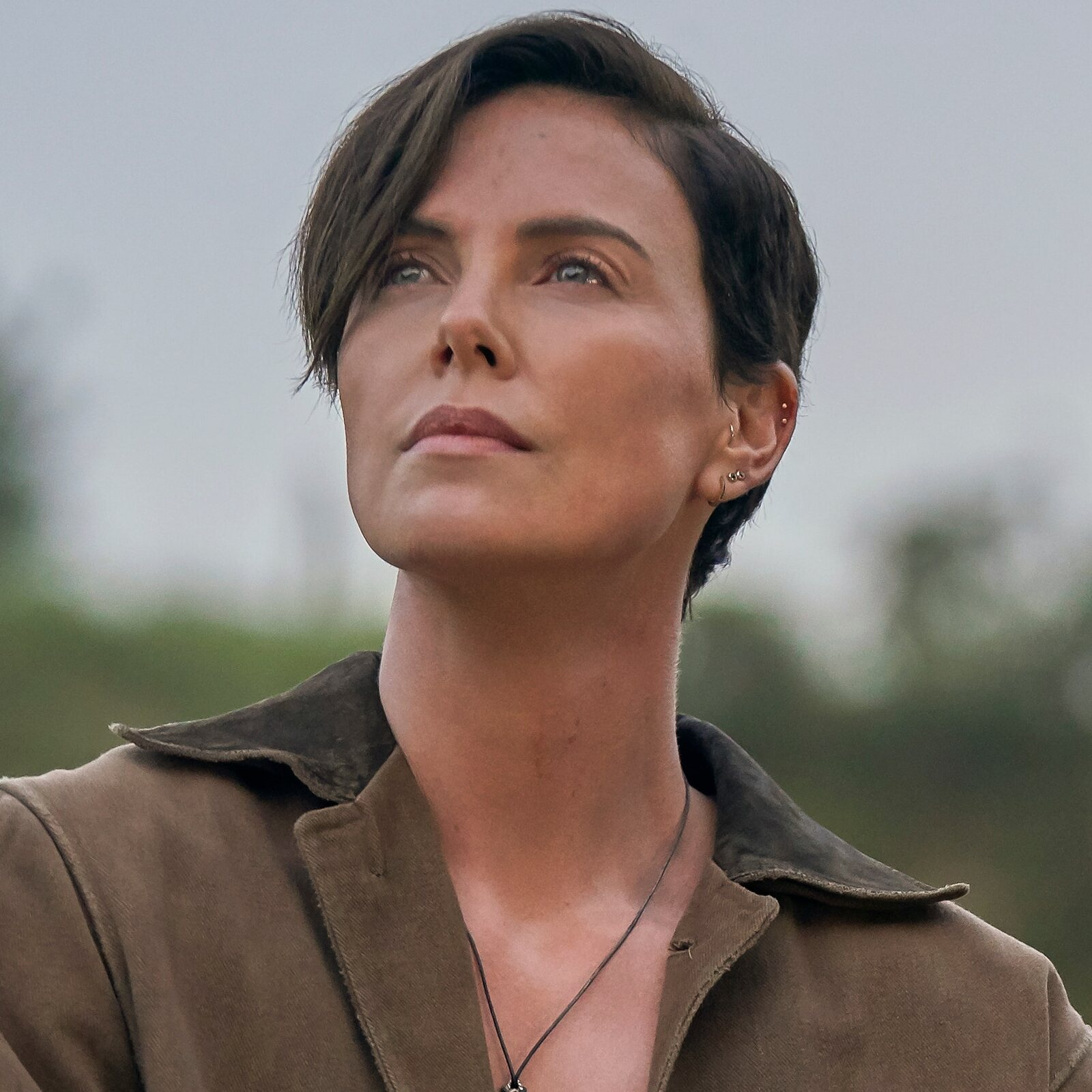 1625861730 Charlize Theron gives the first details on The Old Guard
