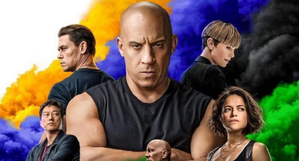 Fast and Furious is actually a comic, according to theory