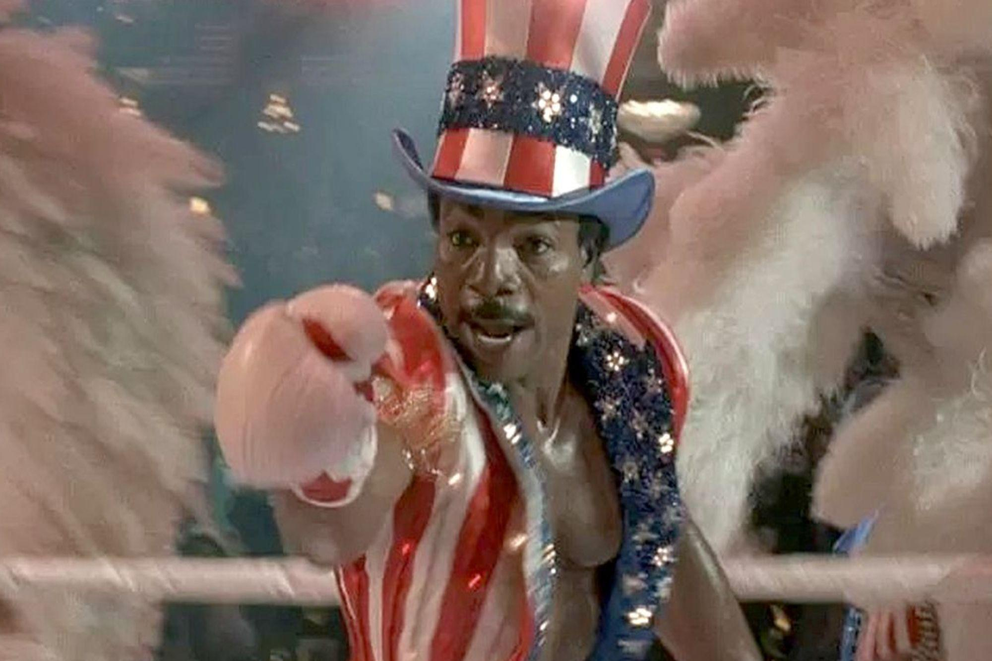 1625998050 What happened to Carl Weathers life after playing Apollo Creed