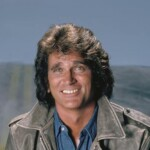 """""""The Ingalls Family"""": Meet the Three Wives of Michael Landon"""