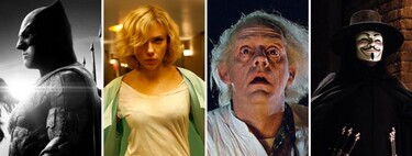 13 science fiction movies available on HBO that deserve to be recovered