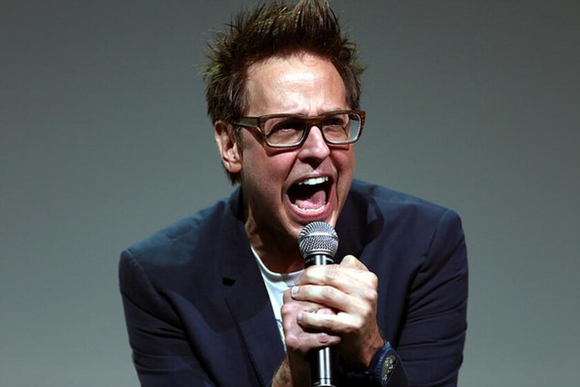 """""""Most superhero movies are boring."""" James Gunn is disenchanted with the 'Suicide Squad' genre"""