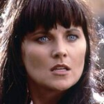 """""""Xena, the warrior princess"""": see how the protagonist looks 25 years after the premiere of the series"""