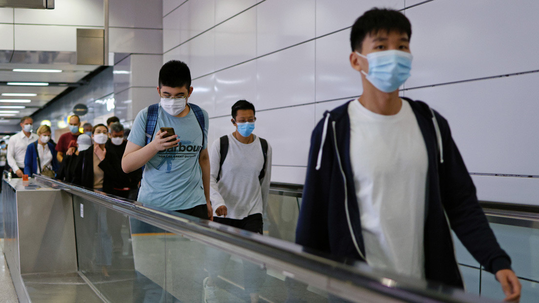 China approves reform of Hong Kong's electoral system