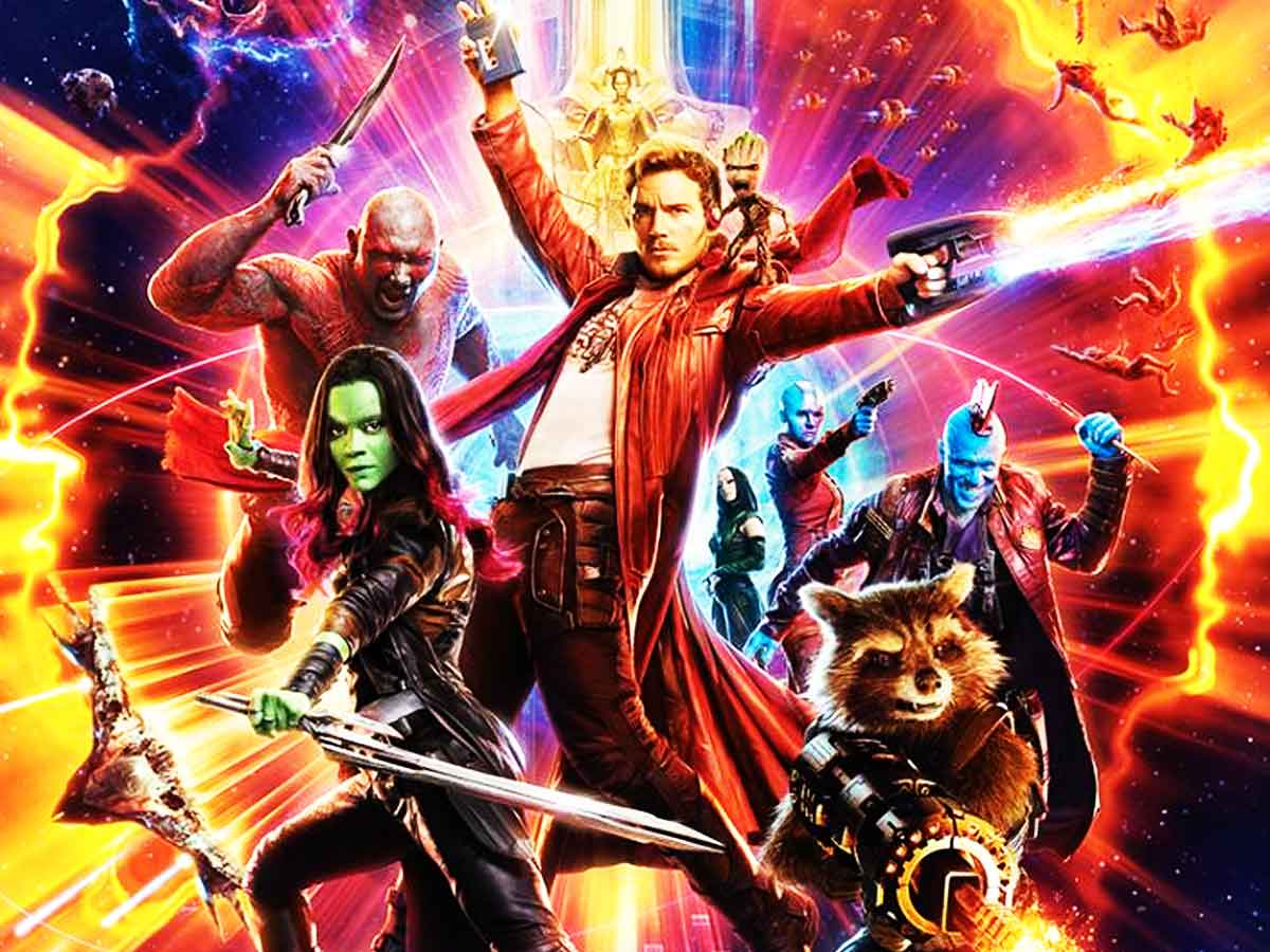 Star Trek star wants to join Guardians of the Galaxy Vol 3 (2023)