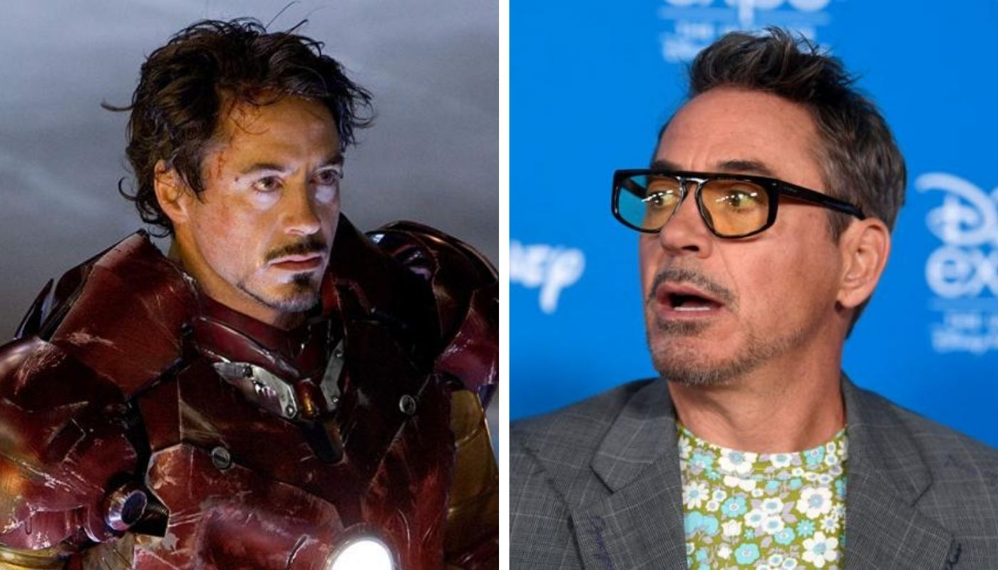 Robert Downey Jr. will continue to be Iron Man, although not as you expected: we tell you his plans