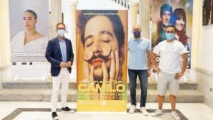 The singer Camilo joins the Slow Music of Pozoblanco 2021