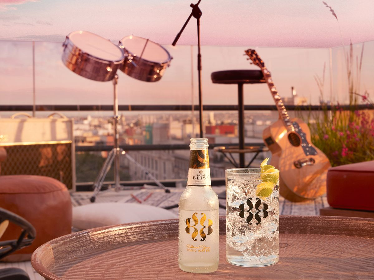 The best views, the best time, the best concerts: here is one of the best plans of the summer