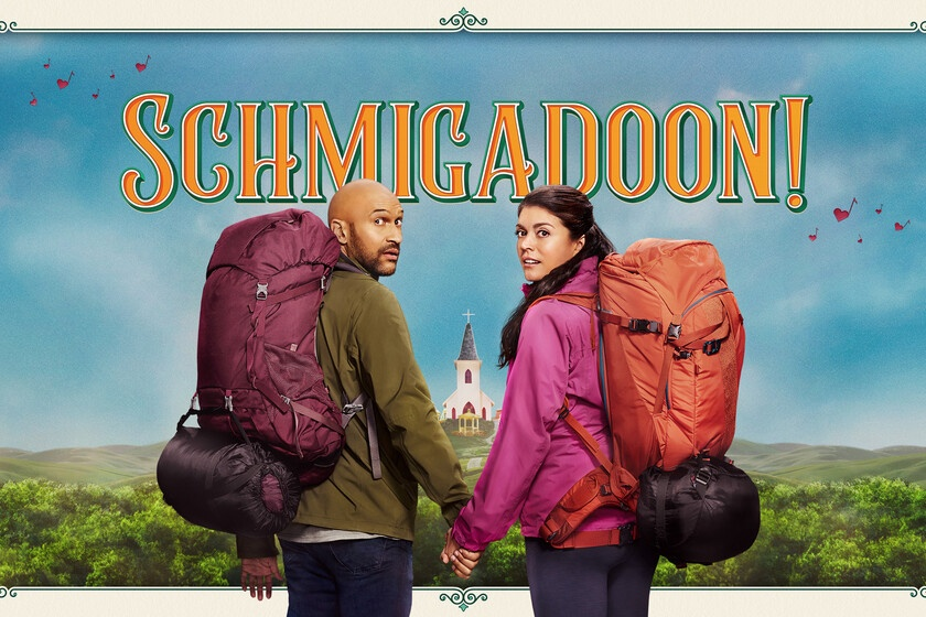 'Schmigadoon!': The new Apple TV + series is a brilliant and effervescent parody of classic musicals