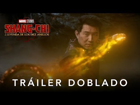 Shang-Chi and the Legend of the Ten Rings   Marvel Studios   Folded Trailer