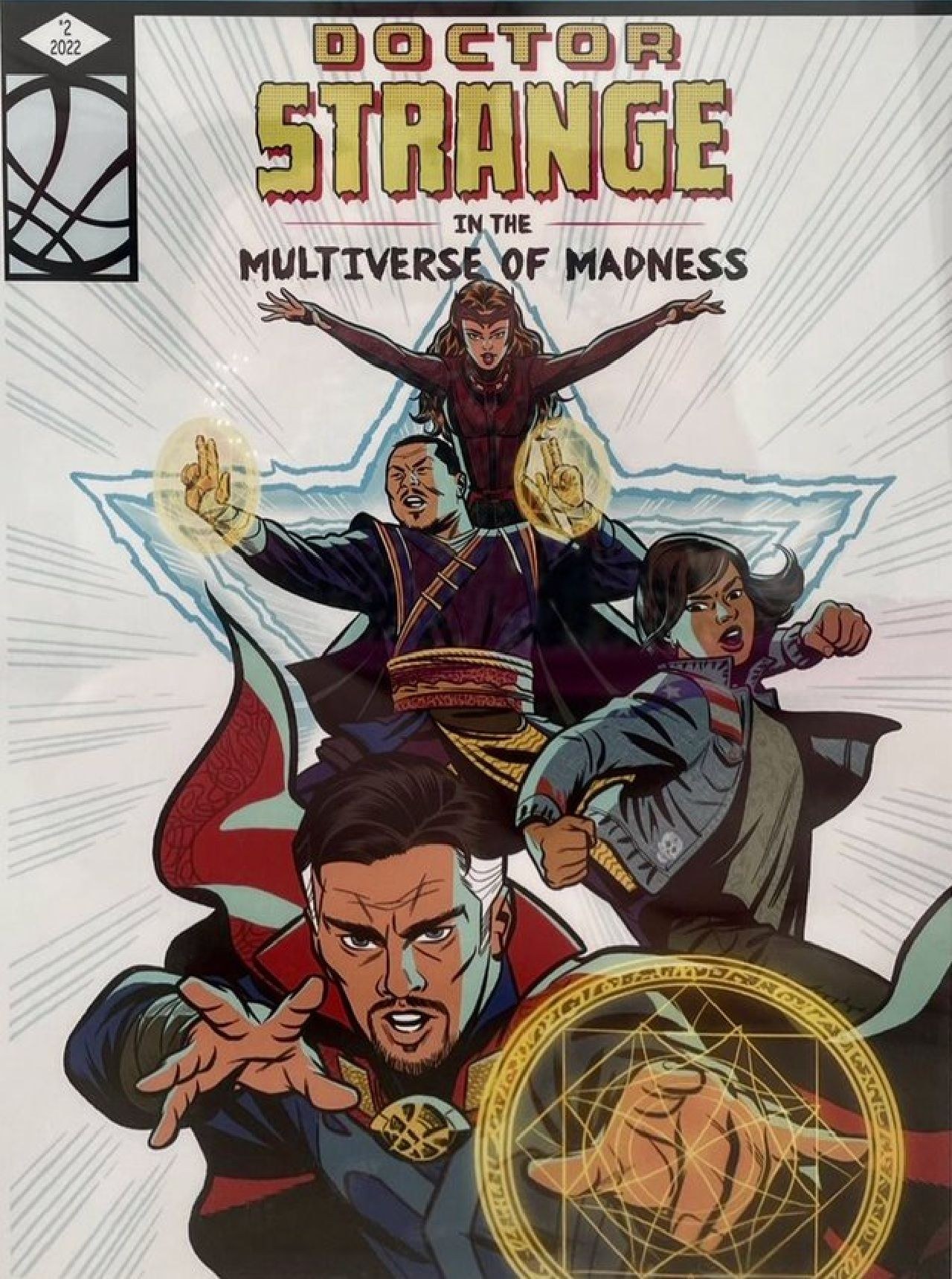 marvel characters doctor strange