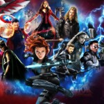 These are all the movies and series that will reach Phase 4 of Marvel Studios | Spaghetti Code