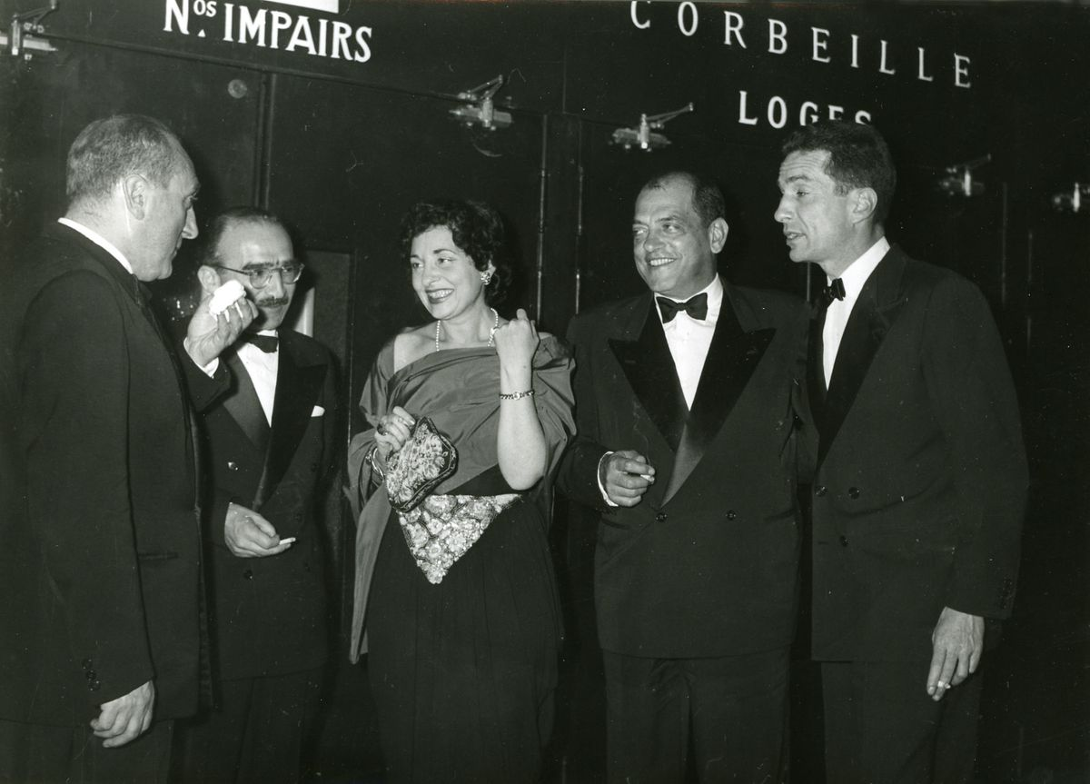 Sixty years after 'Viridiana', Cannes still speaks little Spanish