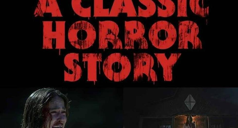 The classic horror story: this is the explanation of the ending of the Netflix movie A Classic Horror Story