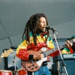 """The magical concert that made Bob Marley a universal reggae star: """"We make it respectable"""""""