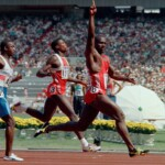 Olympic Games Tokyo 2020   Did you know? From Onishchenko to Ben Johnson, the shady side of Olympism