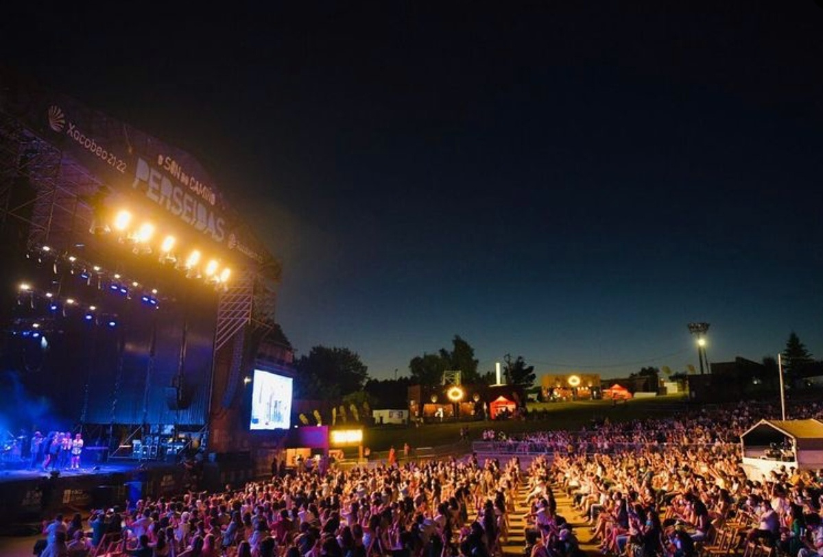The best concerts and festivals of the summer near El Bierzo for a getaway with rhythm