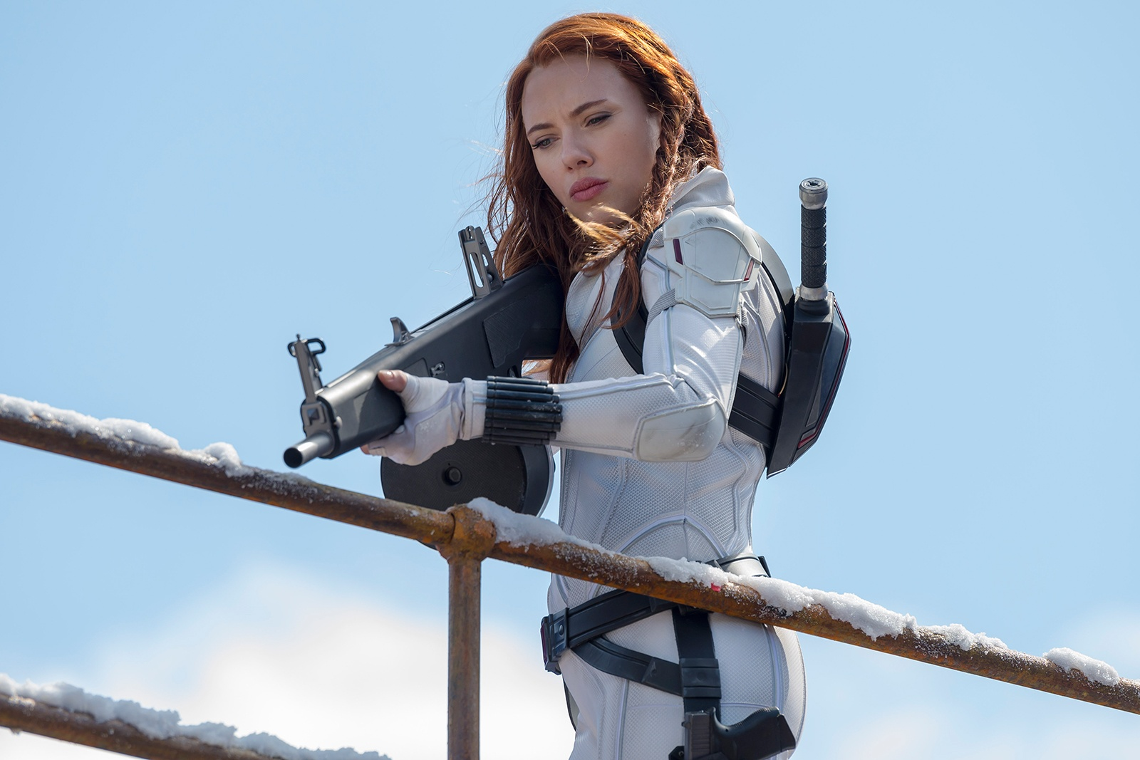 1626626643 Black Widow contradicts an important detail of Avengers Endgame