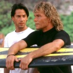 Tipping point: 30 years after the movie that ignited the careers of Keanu Reeves and Patrick Swayze