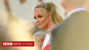 """""""This guardianship killed my dreams"""": Britney Spears' announcement that she will not act again until the legal dispute with her father is resolved - BBC News World"""
