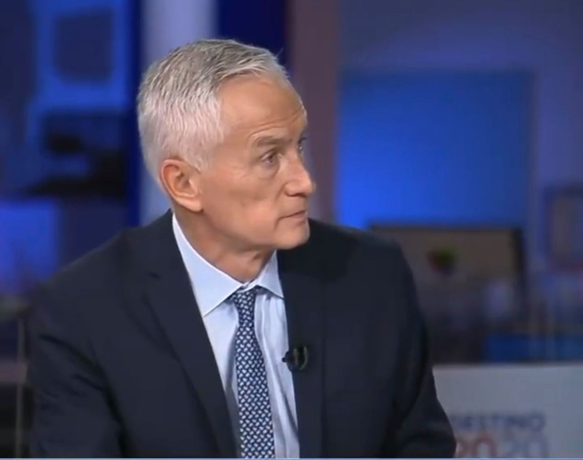 Univision announced important changes in the network: Jorge Ramos will have an executive position