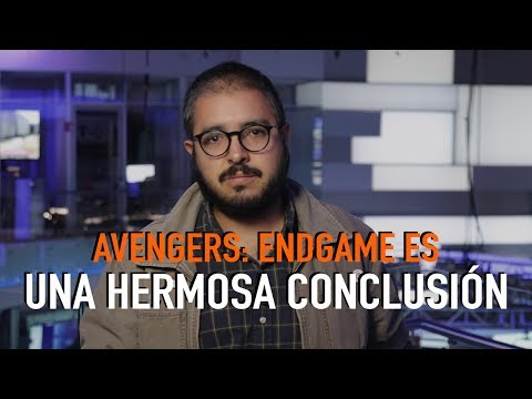 Review: Avengers: Endgame is a beautiful conclusion