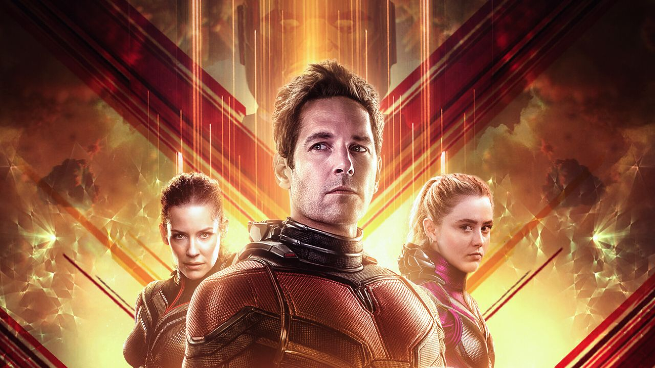 1626758974 These are all the confirmed characters for Ant Man and the