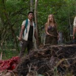 'Wrong Turn: Path to Hell', an effective reboot that plays with the expectations of fans of the saga