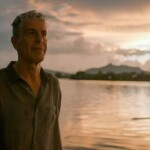 """""""I wanted the film to be cathartic"""": Anthony Bourdain's documentary wins applause and opens controversy - La Tercera"""
