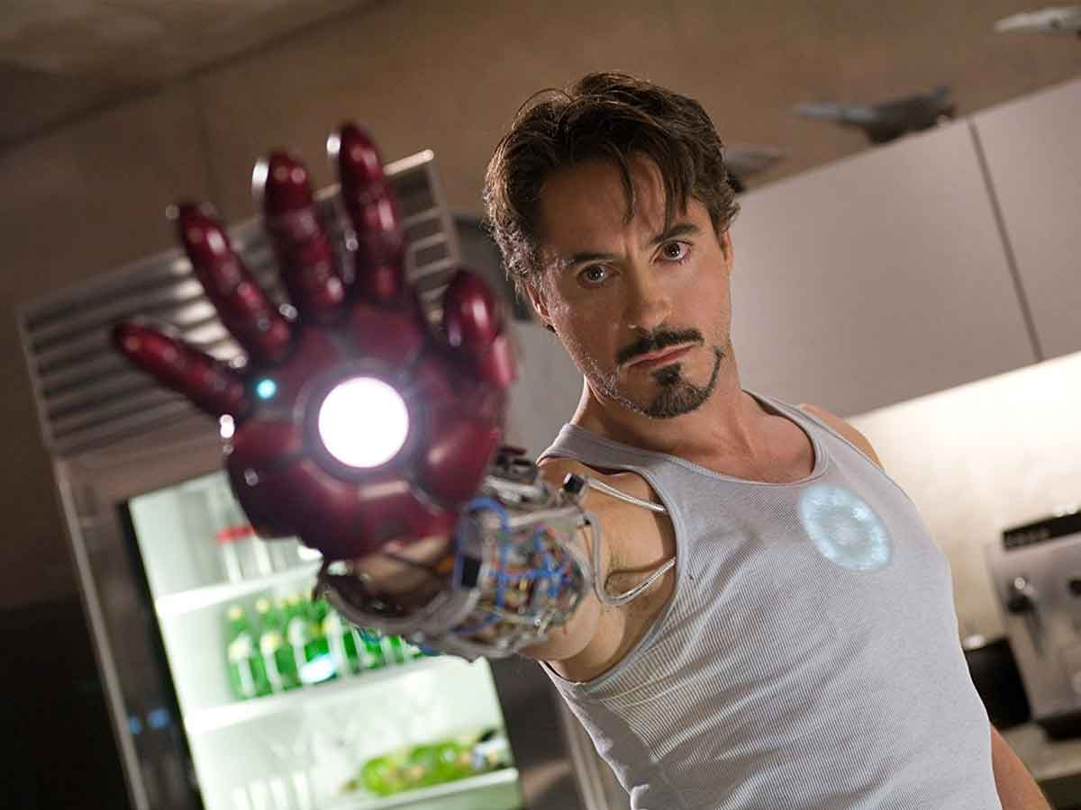 The new trailer for What If ...? shows the return of Iron Man from Robert Downey Jr.