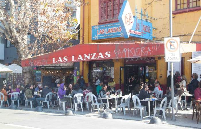Las Lanzas will have a solidarity concert to save this local classic