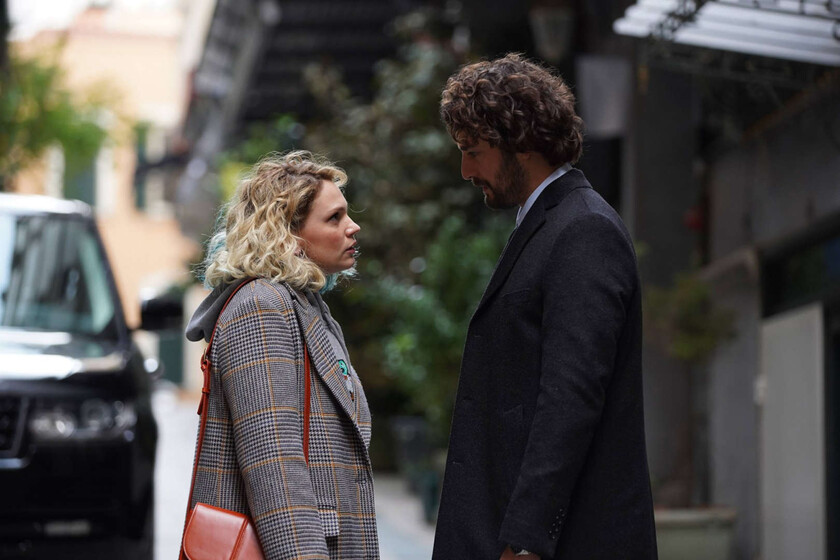 This is 'Innocents': the new Turkish series of Antena 3 that takes over from 'Woman' presents an impossible love story