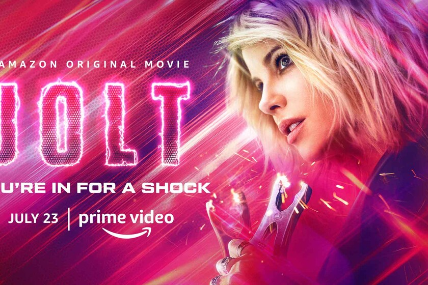 'Jolt': Kate Beckinsale Channels Her Inner Jason Statham Into A Blunt But Somewhat Generic Amazon Movie