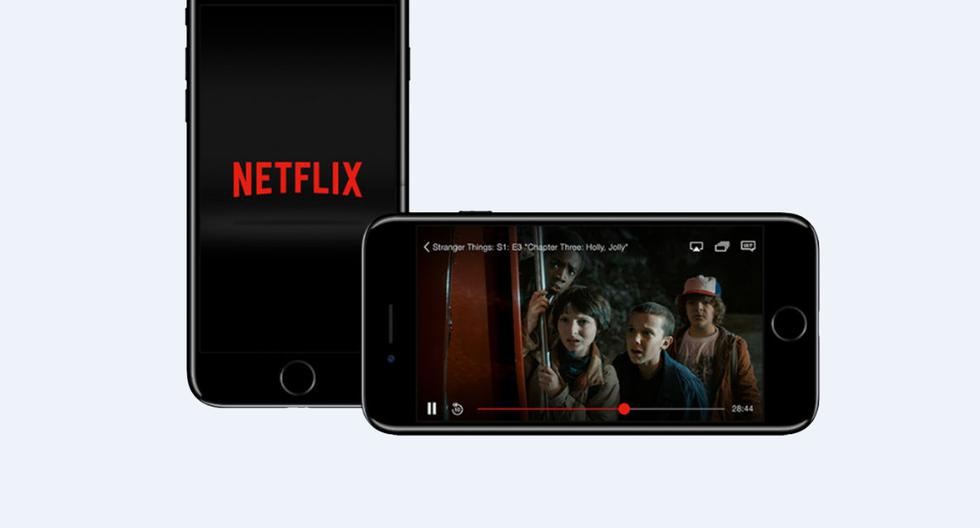 Netflix 2021: how to watch movies and series for free with this trick