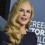 Nicole Kidman surprises with her most radical change of look