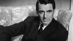 COOL Icon: What Happened in the World When Cary Grant Succeeded