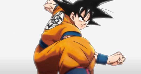 The new Dragon Ball Super movie presents its first great teaser! | LevelUp