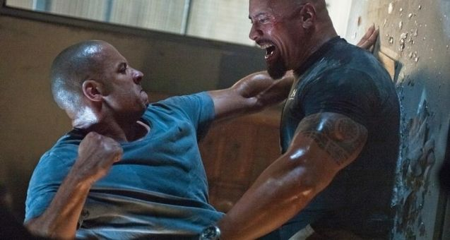 Fast & Furious: Dwayne Johnson abandons the saga and doesn't give a damn about Vin Diesel