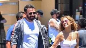 Jennifer Lopez turns 52: these have been all her partners until Ben Affleck
