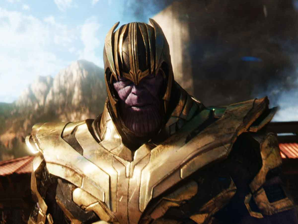 Marvel reveals how Thanos could return to the MCU