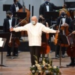 German violinist Leon Spierer gave a historic concert with the Guayaquil Symphony Orchestra | Music | Entertainment