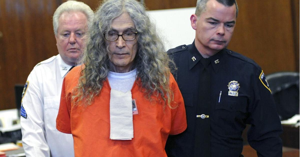 1627230897 Serial killer Rodney Alcala dies suspected of killing 130 women
