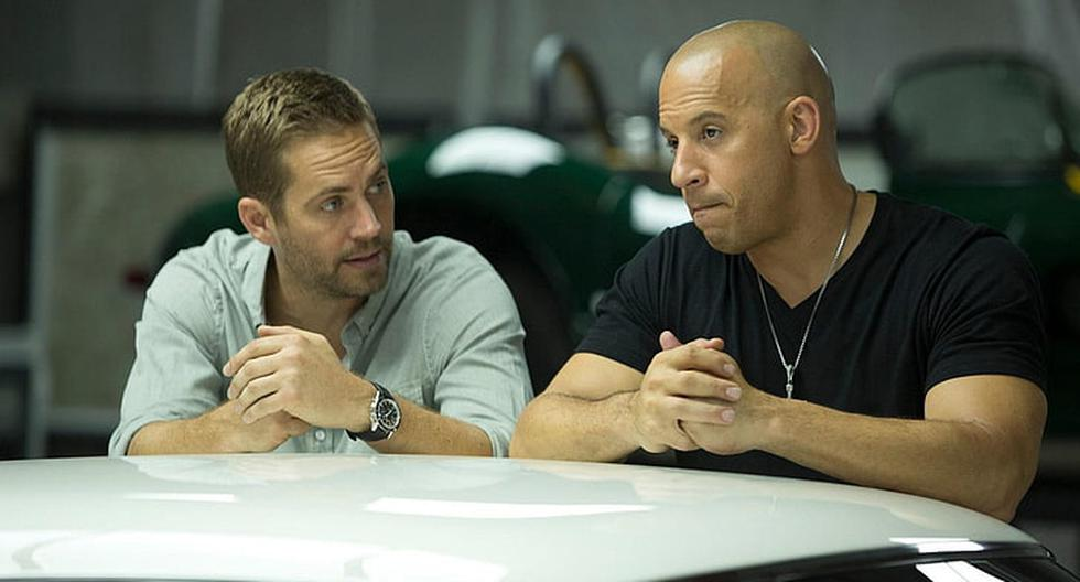 """""""Fast and Furious"""": 5 times Dom and Brian were best friends and 5 times they were enemies"""