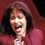 What was the last song that Selena Quintanilla sang