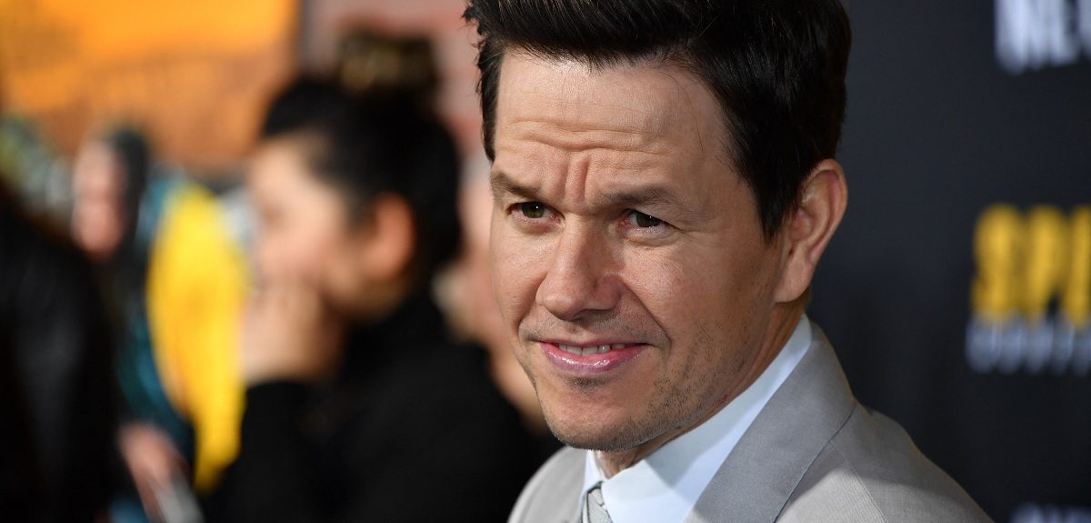 Mark Wahlberg and his demanding diet for a new movie: 11 thousand calories a day for two weeks