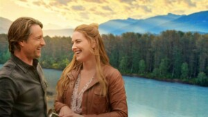 'Virgin River', the most romantic series that Netflix presents in its third season ... and the fourth is going | Television | Entertainment